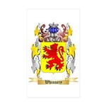 Whinnery Sticker (Rectangle 50 pk)