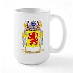Whinnerah Large Mug