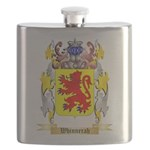 Whinnerah Flask