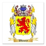 Whinery Square Car Magnet 3