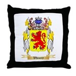 Whinery Throw Pillow