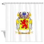 Whinery Shower Curtain