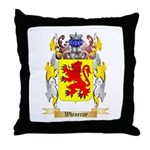 Whineray Throw Pillow
