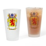 Whimper Drinking Glass