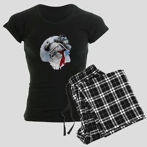 Pirate Kitty Pajamas
