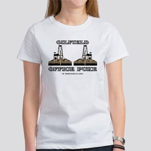 Office Puke Women's T-Shirt
