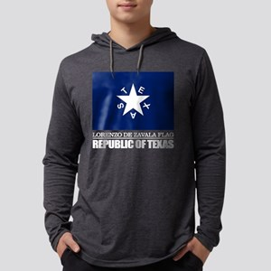 Zavala Flag Long Sleeve T-Shirt