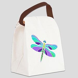 3136430SG Canvas Lunch Bag