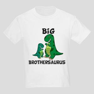 Big Brothersaurus Kids Light T-Shirt