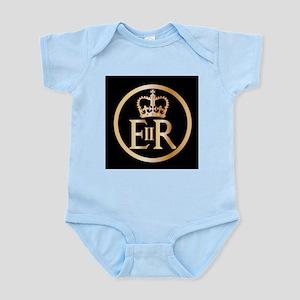 Elizabeth's Reign Emblem Body Suit