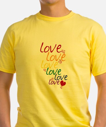 love is love2 T-Shirt