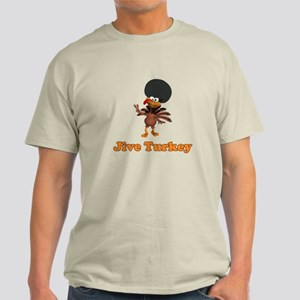 Jive Turkey Light T-Shirt