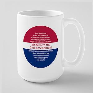 Modernize 2nd Amendment Mugs