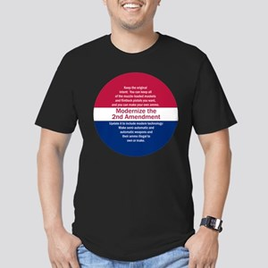 Modernize 2nd Amendment T-Shirt