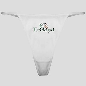 Ireland Classic Thong