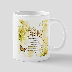 The Lord's prayer Mugs