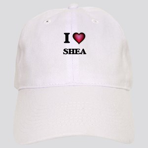 I Love Shea Cap