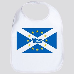 Yes to Independent European Scotland - 'Saor A Bib