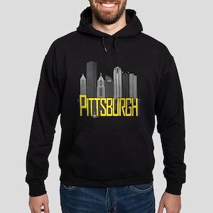Pittsburgh City Colors Hoodie