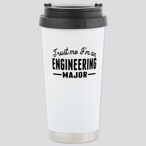 Trust Me Im An Engineering Major Mugs