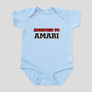 Addicted to Amari Body Suit