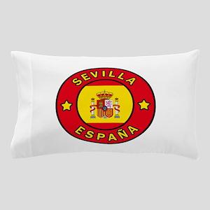 Sevilla Espana Pillow Case