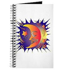Magic Moon Journal