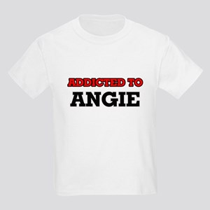 Addicted to Angie T-Shirt