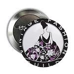 """Vintage Fashion Guild 2.25"""" Button (10 Pack)"""
