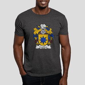 Cuenca Dark T-Shirt
