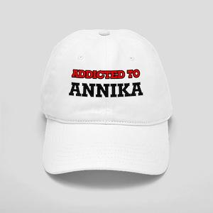 Addicted to Annika Cap