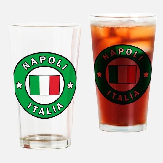 Cute Sorrento italy Drinking Glass