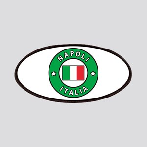 Napoli Italia Patch