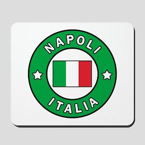 Napoli Italia Mousepad