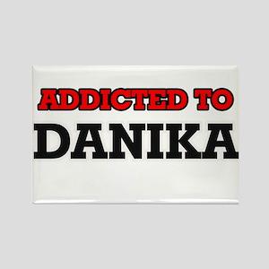 Addicted to Danika Magnets