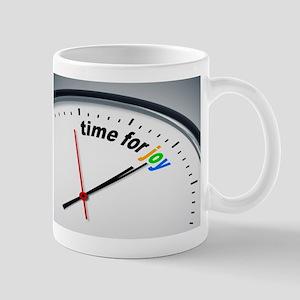 Time for joy Mugs