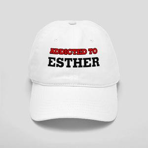 Addicted to Esther Cap