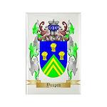 Yuspov Rectangle Magnet (100 pack)