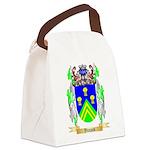 Yuspov Canvas Lunch Bag