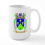 Yuspov Large Mug