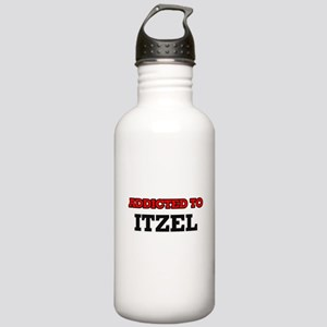 Addicted to Itzel Stainless Water Bottle 1.0L