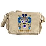 Yurchenko Messenger Bag