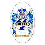 Yuranov Sticker (Oval 10 pk)