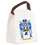 Yuranov Canvas Lunch Bag
