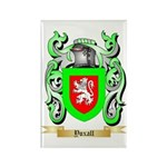 Yoxall Rectangle Magnet (100 pack)