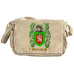 Yoxall Messenger Bag