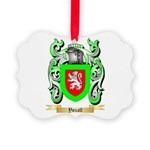 Yoxall Picture Ornament