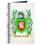Yoxall Journal