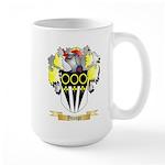 Younge Large Mug