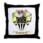 Younge Throw Pillow
